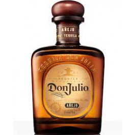 Don Julio Anejo Tequila 70cl - Case of 6