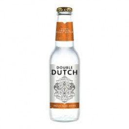 Double Dutch Indian Tonic NRB 200ml - Case of 24