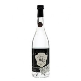 East London Dry Gin 70cl - Case of 6