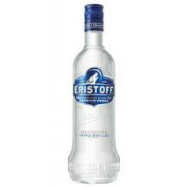 Eristoff Vodka 1.5L