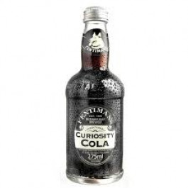 Fentimans Curiosity Cola NRB 275ml- Case of 12