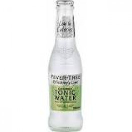 Fever-Tree Light Cucumber Tonic Water NRB 200ml - Case of 24