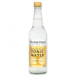 Fever Tree Indian Tonic Water NRB 500ml - Case of 8