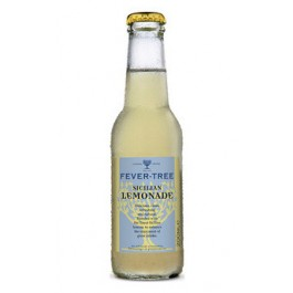 Fever-Tree Sicilian Lemonade NRB 200ml - Case of 24