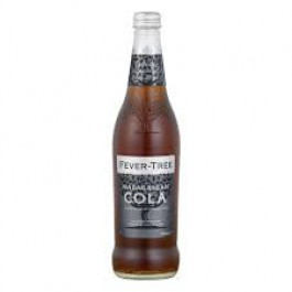 Fever Tree Madagascan Cola 500ml - Case of 8