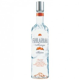 Finlandia Mango Vodka 70cl