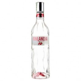 Finlandia Cranberry Vodka 70cl