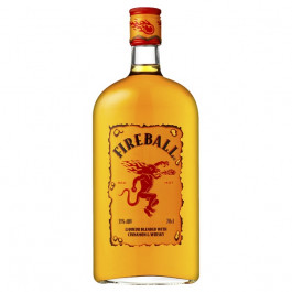 Fireball Liqueur 70cl - Case of 6
