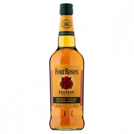 Four Roses Yellow Bourbon 70cl - Case of 6
