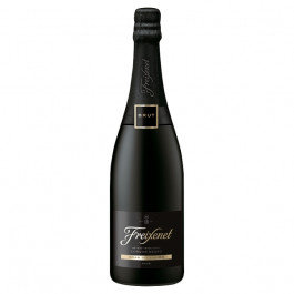 Freixenet Cordon Negro Brut Cava 75cl - Case of 6
