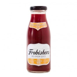 Frobishers Blueberry Juice 250ml - Case of 24