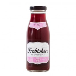 Frobishers Cherry Juice 250ml - Case of 24