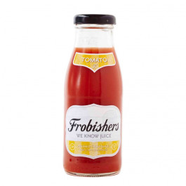 Frobishers Tomato Juice 250ml - Case of 24