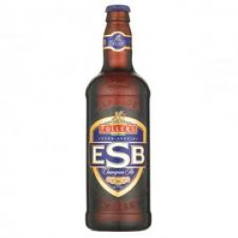 Fullers ESB Ale Beer NRB 500ml - Case of 8