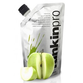 Funkin Green Apple Purées 1kg - Case of 5