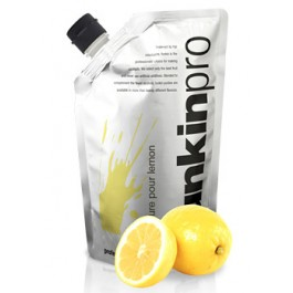 Funkin Lemon Purées 1kg - Case of 5