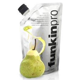 Funkin William Pear Purées 1kg - Case of 5