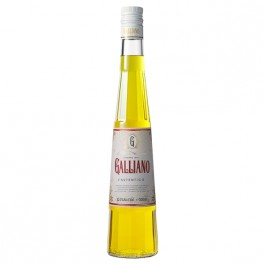 Galliano L'Autentico Liqueur 50cl - Case of 6