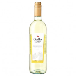 Gallo Family Vineyards Chardonnay Wine 75cl - Case of 6