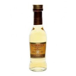 Glenmorangie Original 10 Year Old Whisky 5cl - Case of 24