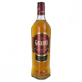 Grant's Whisky 70cl - Case of 6