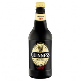 Guinness Original Beer NRB 660ml - Case of 12