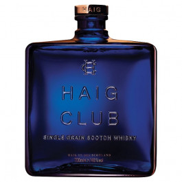 Haig Club Whisky 70cl - Case of 6