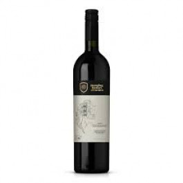 Hanging Houses of Cuenca Organic Tempranillo Wine 75cl - Case of 6