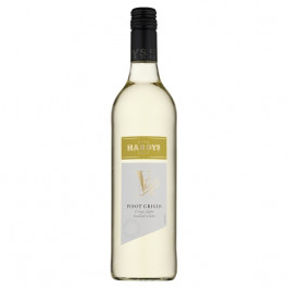 Hardys VR Pinot Grigio 75cl - Case of 6