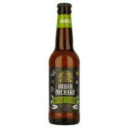 Hawkes Urban Orchard Apple Cider NRB 330ml - Case of 24