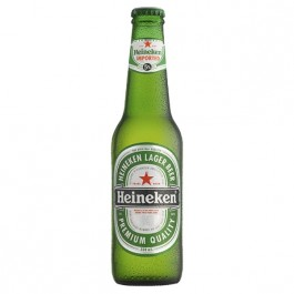 Heineken Beer NRB 330ml - Case of 24