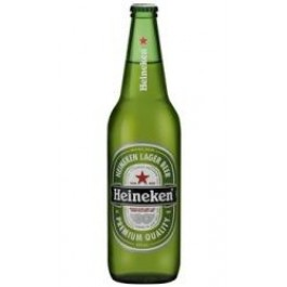 Heineken Beer NRB 650ml - Case of 12
