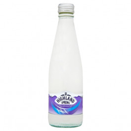 Highland Spring Still Water NRB 330ml - Case of 24