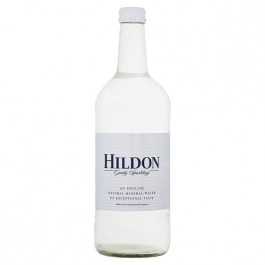 Hildon Sparkling Water NRB 750ml - Case of 12