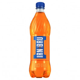 Irn Bru PM 79p can 500ml - Case of 12