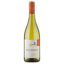 Isla Negra Reserva Chardonnay Wine 75cl - Case of 6
