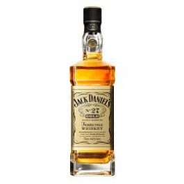 Jack Daniel's No.27 Gold Tennessee Whisky 70cl - case of 6