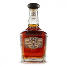 Jack Daniel's Silver Select Whisky 70cl