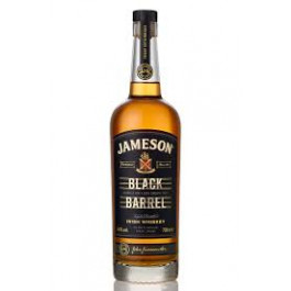 Jameson Black Barrel Whisky 70cl - Case of 6