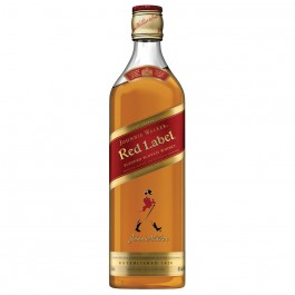 Johnnie Walker Red Label Whisky 70cl