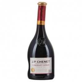 JP Chenet Cabernet Syrah Wine 187ml - Case of 6