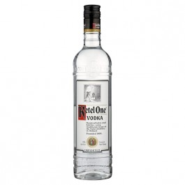 Ketel One Vodka 70cl - Case of 6