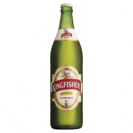Kingfisher Beer NRB 660ml - Case of 12