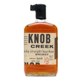 Knob Creek Bourbon 70cl - Case of 6