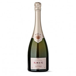 Krug Rosé NV Champagne 75cl - Case of 3