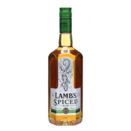 Lamb's Spiced Rum 70cl