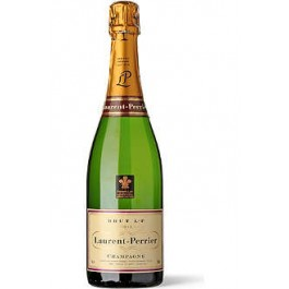 Laurent Perrier Brut Champagne 75cl - Case of 6