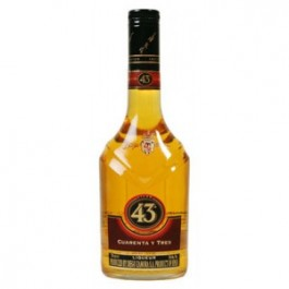 Licor 43 70cl - Case of 6