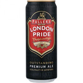 London Pride Beer can 500ml - Case of 24