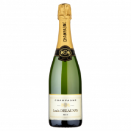 House Brut Champagne 75cl - Case of 6